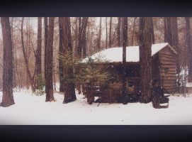 Home Sweet Home by PixiePoxPhotography