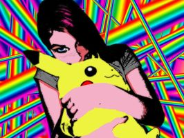 Pika? by norbertrox