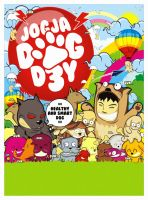 Jogja Dog D3y by rokkinvisual