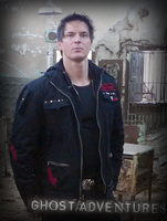 Zak Bagans2 by LunaRage
