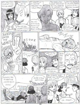 OPD pg85:All-Nighter Manga by Garth2The2ndPower