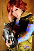Vault Hunter Teaser 2 by MyGeekGoddess