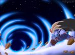 Fairy Tail 496 - First Blow by Voltzix