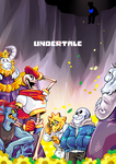 Here's to Undertale by bPAVLICA