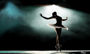 Ballet by The-French-Belphegor