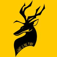 House Baratheon by KthaP