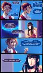 TOD: Chapter 3 page 09 by Yufei