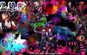 Colorful LM.C by bellie1997