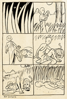 30 days of comics 20 by naha-def