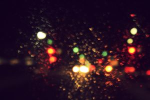 Street Bokeh 3 by asphyxiate-Stock