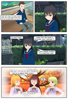 Figured It Out 118 Pg3 by Dragoshi1