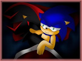 Sonadow despues del amor...n_n by princesayuuki