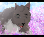 ... Flowers smells good ... by KillerSandy