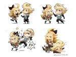 MRGRGR RINGABEL!!!!!!! by BettyKwong