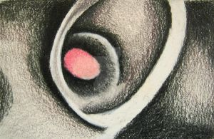 Into the Depths I Venture ACEO by ChaosFay