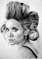 Ashley Olsen by frescasebrava