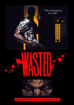 Wasted by hupao