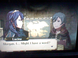 FEA Save 1-Morgan Married Lucina! by Rose3212