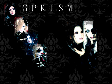 GPKISM - The Time Has Come by Crimson-Truth