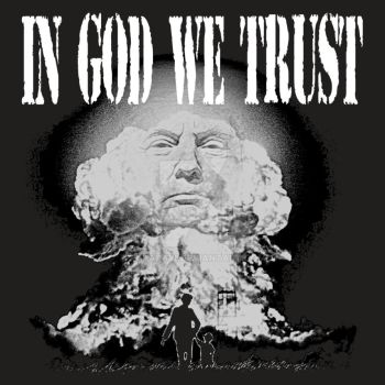 In God We Trust by Paparaw