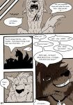 Semi 061 (English) by Lucien-the-Thanatos