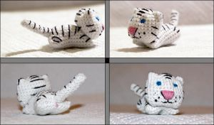 White tiger 2 by tati000