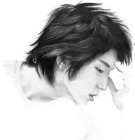 Lee Jun Ki by lmya