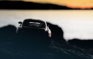 BMW Z4 seaside by 5-G
