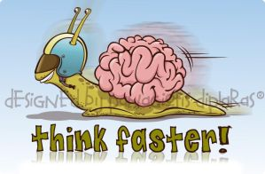 think faster by diplines