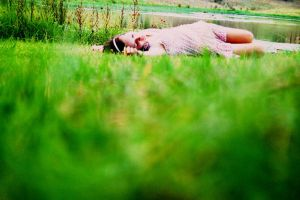 Sleeping by ambie-bambi