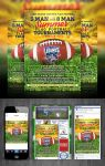 flag football tournaments by lryvision