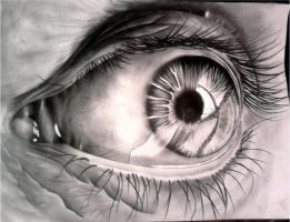 EYEEEE by mariosso2