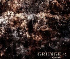 Grunge set no. 2 by Lil-B