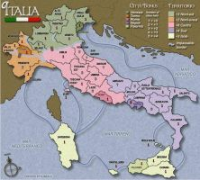 Round 4 Italia by Weasel102
