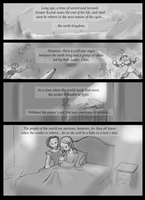 Kyoshi - The Undiscovered Avatar page 5 by Amirai