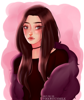 Pink by PinkWitchMilk