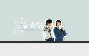 . 2pm Wallpaper . by KairiElric