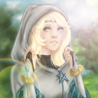 [GR] Aaria by CrystallMCL