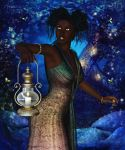 A Faeries Haven Found by RavenMoonDesigns