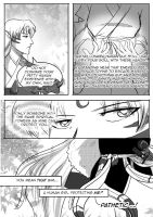 Only Human - Chapter 1 - Page 11 by ohparapraxia