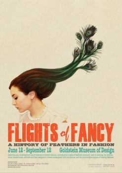 Flights of Fancy by MMousse