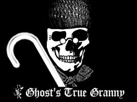 Ghost's True Granny by Outering