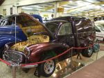 58 minor van custom by Sceptre63