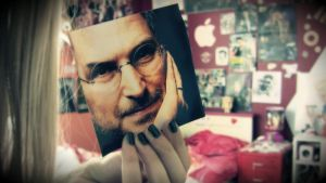RIP Steve Jobs by InDefenseOfOurDreams