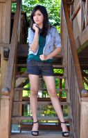 Casual by CupuBanget