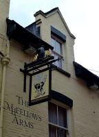 the oddfellows arms by awjay