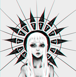 Black Halo by HungryLen