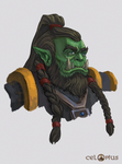 thrall by Celopius