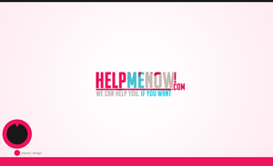 HELP ME NOW by ImPact-Design