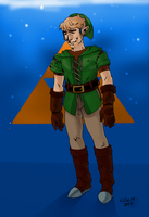 Link Redesign by stinson627